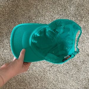 Nike Accessories - Nike Women's Baseball Cap Hat Teal Turquoise